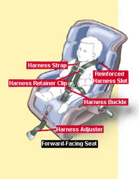 Best Car Seat Safety